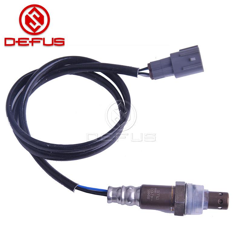 DEFUS Oxygen Sensor OEM 89465-42100 O2 for Toyota RAV4 2001-2003 2.0