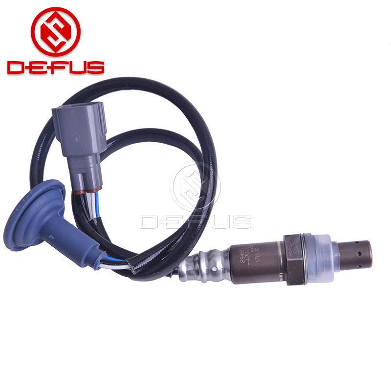Oxygen Sensor 89465-47070 For Lexus LS460 07-14 LS600h 08-16 234451