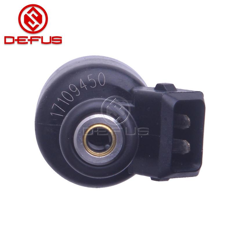 Fuel injector 17109450 For DAEWOO Nexia Lanos Espero Nubira 1.5 1.6 16V