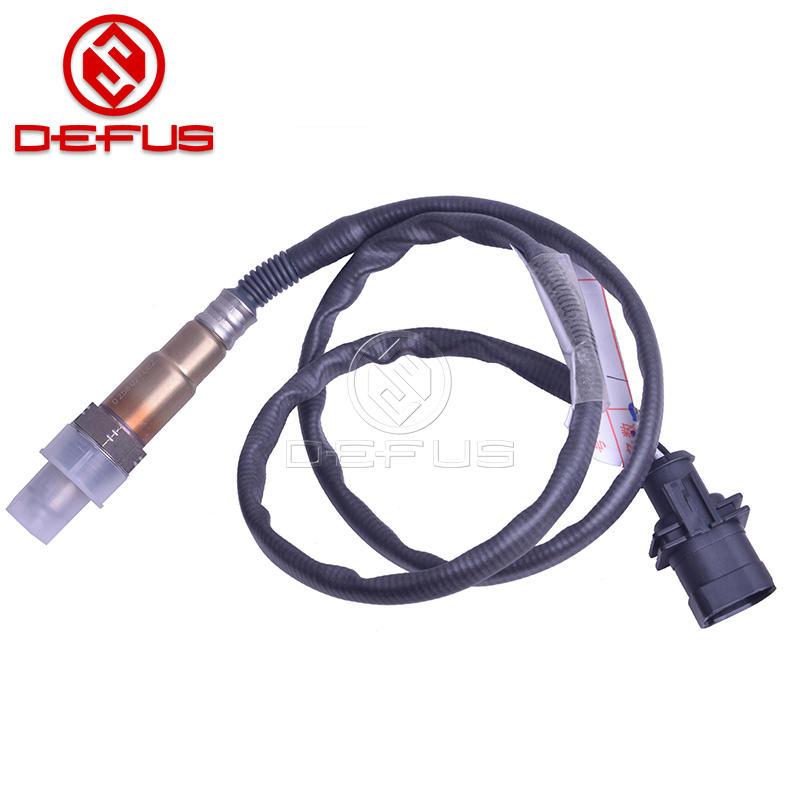 0258027082 670006531 Oxygen Sensor For MASERATI GHIBLI 3.0