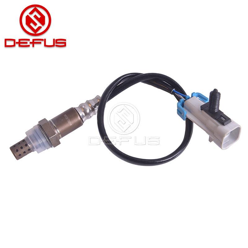 DEFUS O2 Oxygen Sensor OEM 8972873520 For Buick Chevrolet GMC Cadillac Pontiac V6 V8