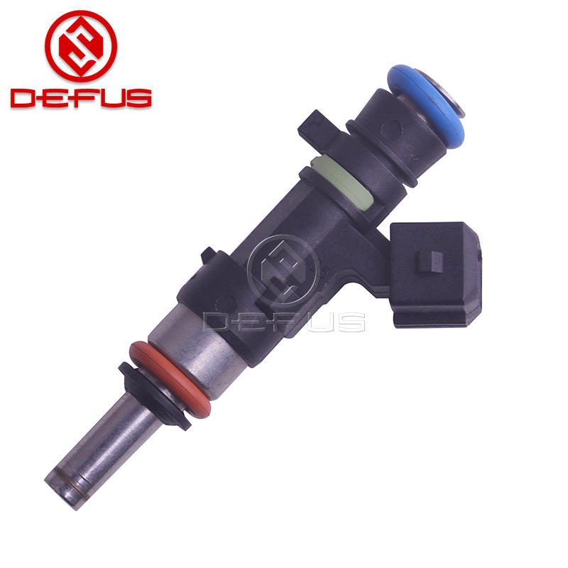 High Quality Bosch 0280158124 Fuel Injector For Ferrari F136 V8 Fuel Injection System