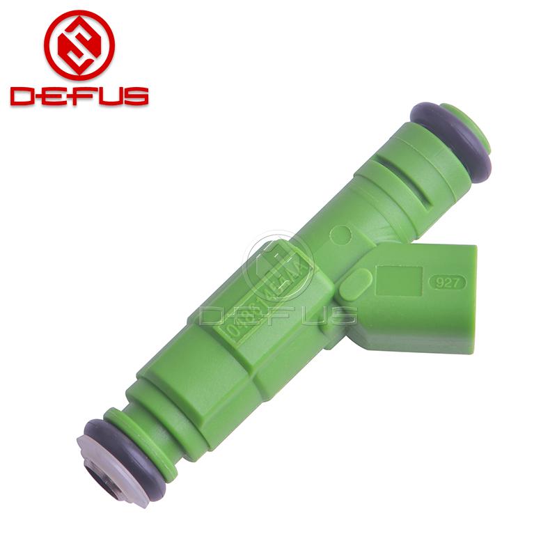DEFUS-Oem Fuel Injectors -1
