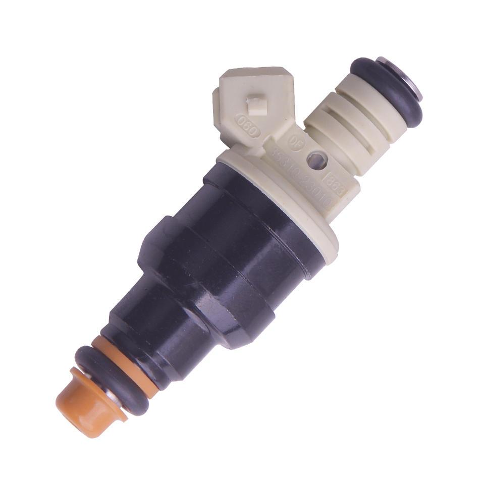 Origianl Genuine OEM Fuel Injector For Hyundai Elantra Tiburon 1.8L 35310-23010 Nozzle