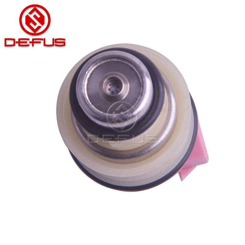 DEFUS-Oem Odm Lexus Fuel Injector -3
