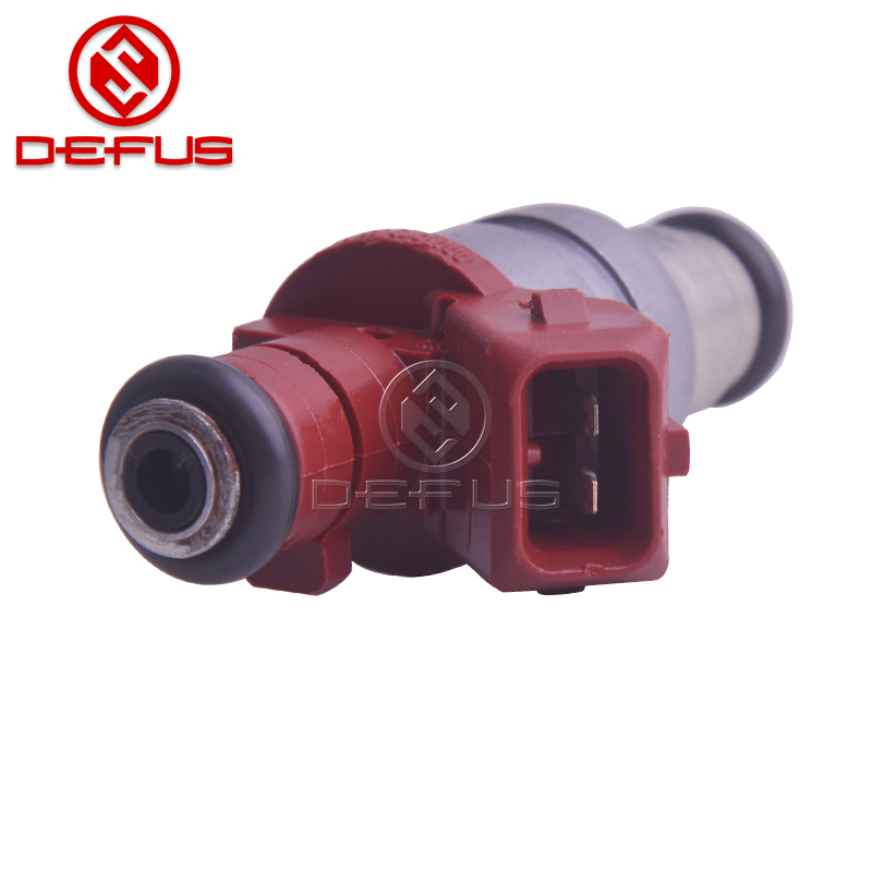 DEFUS-Chevy Fuel Injection, Chevy 60 Fuel Injectors Manufacturer | Chevrolet-2