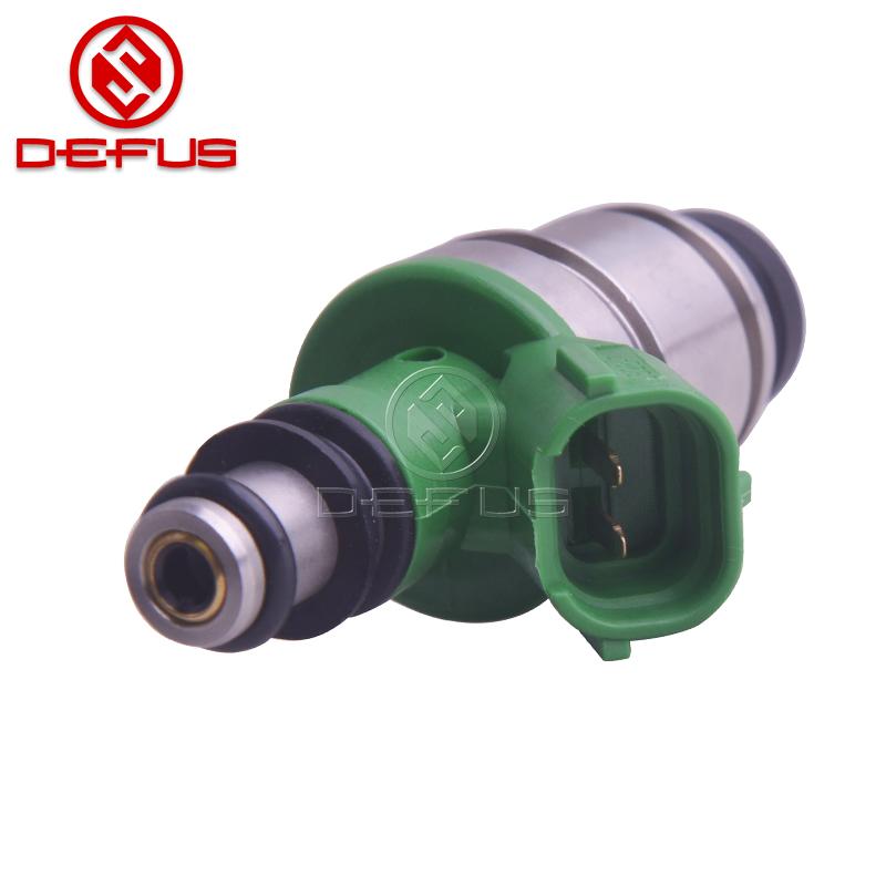 DEFUS-Oem Odm Gm Car Injector -2