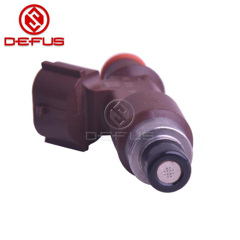 DEFUS Fuel Injector OEM 16611-AA700 fits Subaru Outback 05-09 3.0 FJ859