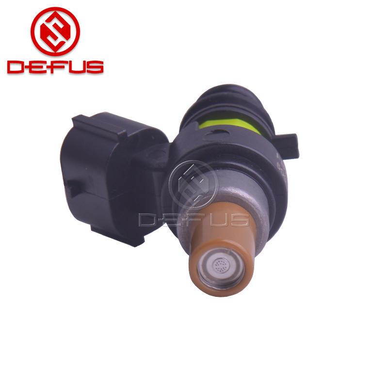 DEFUS Fuel Injector OEM FBYCG50 fit for 2003-2009 Subaru Legacy MK IV 2.0 AWD