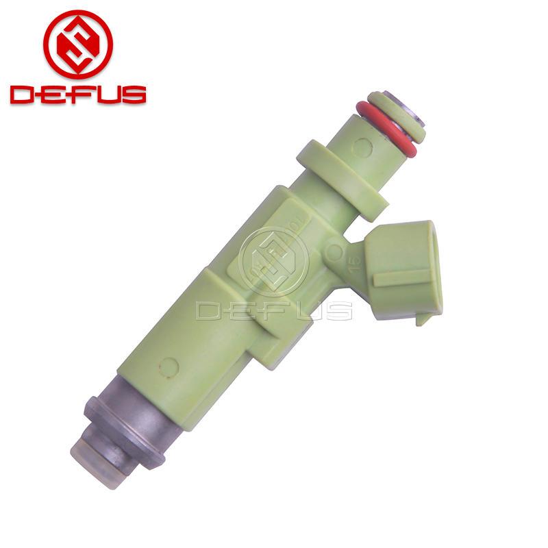 Fuel injector 1001-87A01 550cc for Toyota CRESTA CHASER MARK2 SOARER