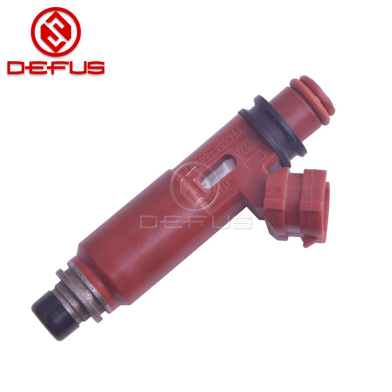 4pcs FUEL INJECTOR 195500-4430 for 04-08 MAZDA MIATA RX8 1.8L N3H113250A