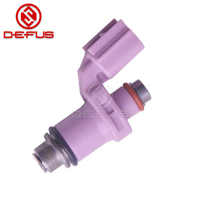 Fuel Injector 450CC Pink Fuel Injector For Motorcycle High Flow