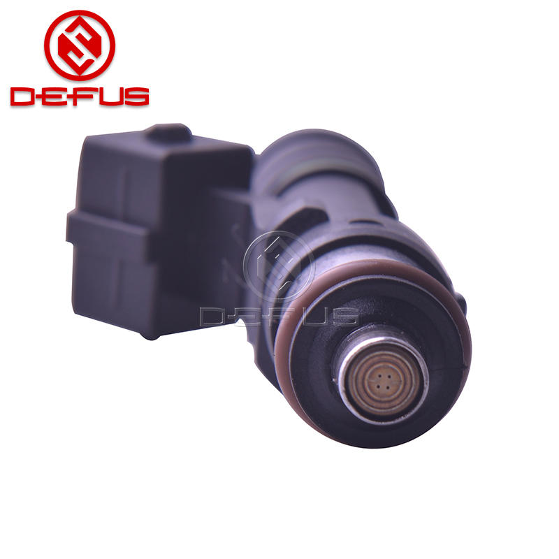 4PCS Fuel Injector 0280158181 For 04-17 Vauxhall Adam Hatchback