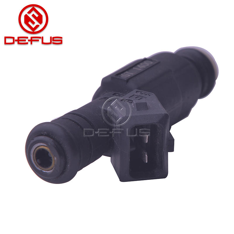 DEFUS Fuel Injector GT1400 High Impedance Iong Section For Mercedes Benz VW Ford EV1 850CC /1000CC /1200CC