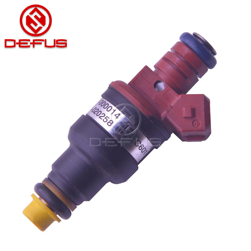 DEFUS 0280150525 CNG 1600cc 152lb Fuel Injector Nozzle Fits For VW Audi BMW Ford