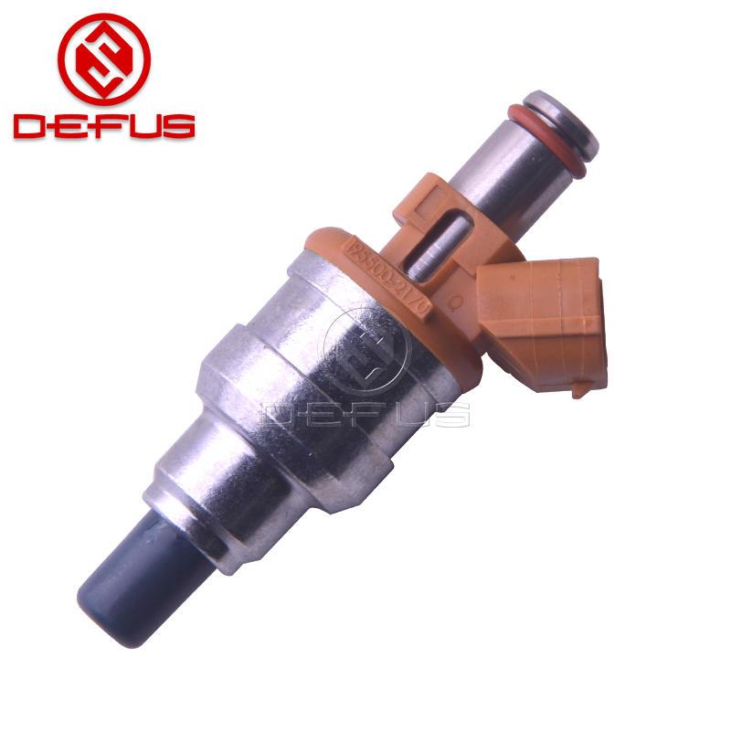 DEFUS OEM 195500-2170 Fuel Injector For Daihatsu Move CUOREL6