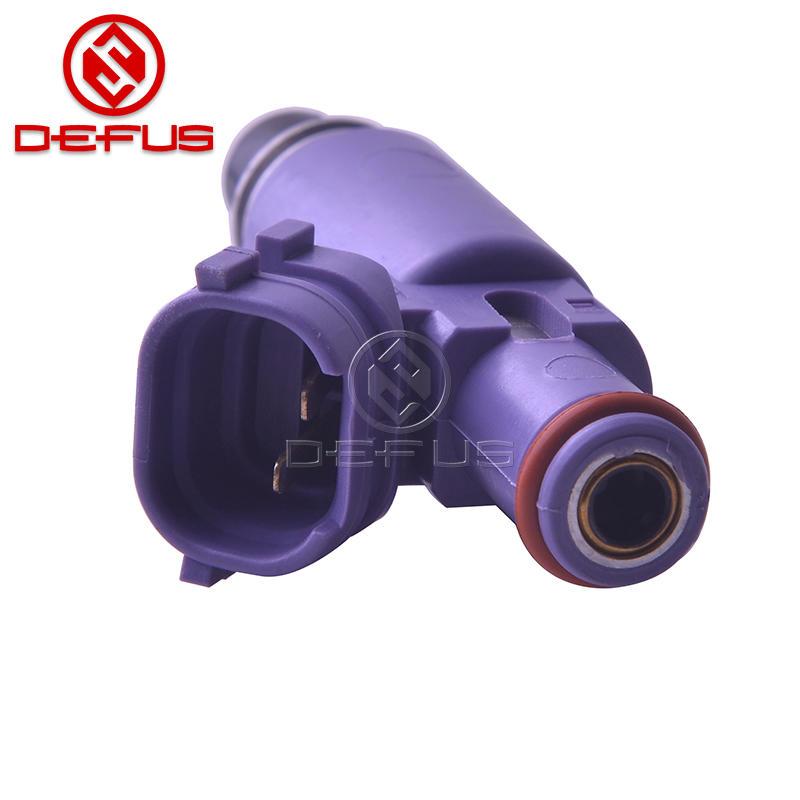DEFUS Fuel Injector 195500-4500 Injectors Nozzle For Mazda
