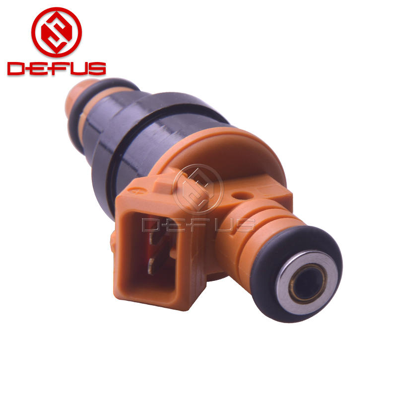Fuel Injector 0280150791 For Porsche 993 3.6 Turbo 3.6L