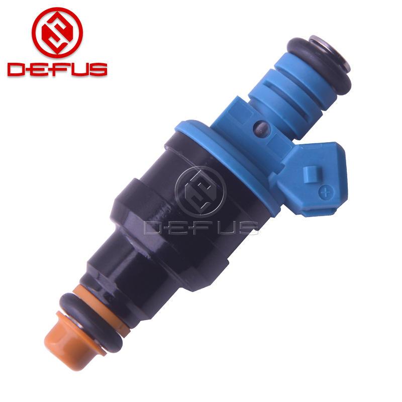DEFUS Fuel Injector 0280150985 For VAU-XHALL VXR VR6