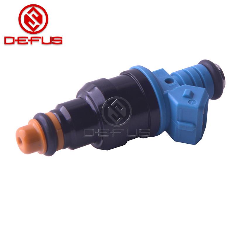 DEFUS Fuel Injector OEM 0280150985 For VAU-XHALL VXR VR6