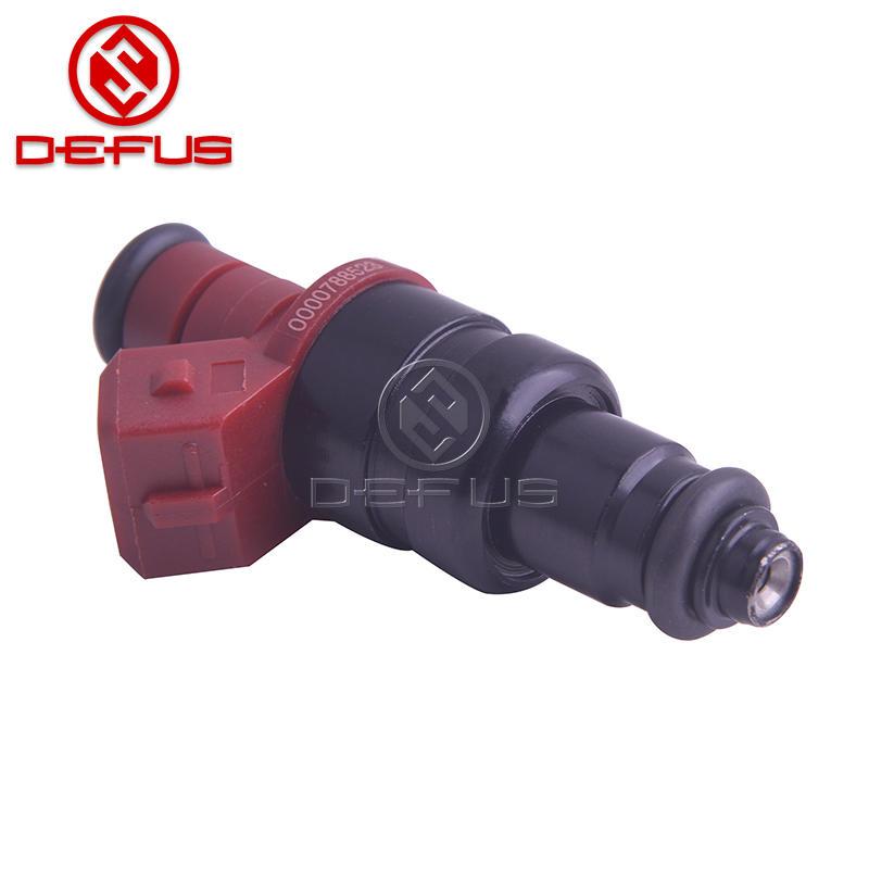 DEFUS Fuel Injector OEM A0000788523 for Chevrolet Mercedes-Benz Cobalt 2.0