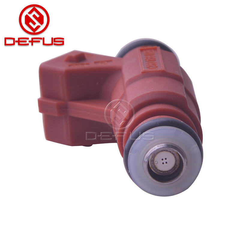Fuel Injector 0280156028 EV6 For Ford Sport Explorer Mercury Mountaineer 02-04
