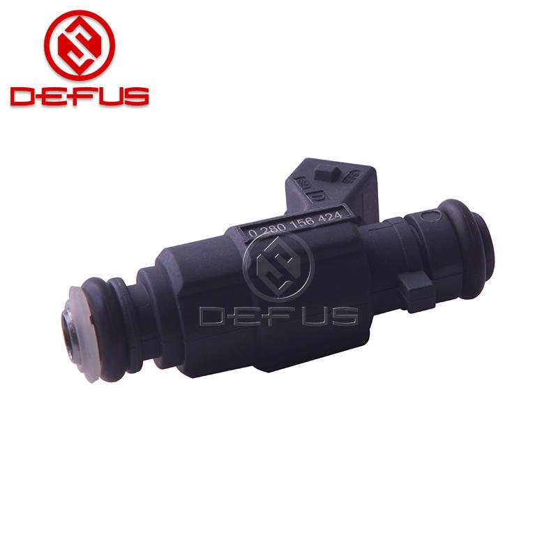DEFUS Fuel Injector 0280156424 For Tiggo 2.4 2005-2008
