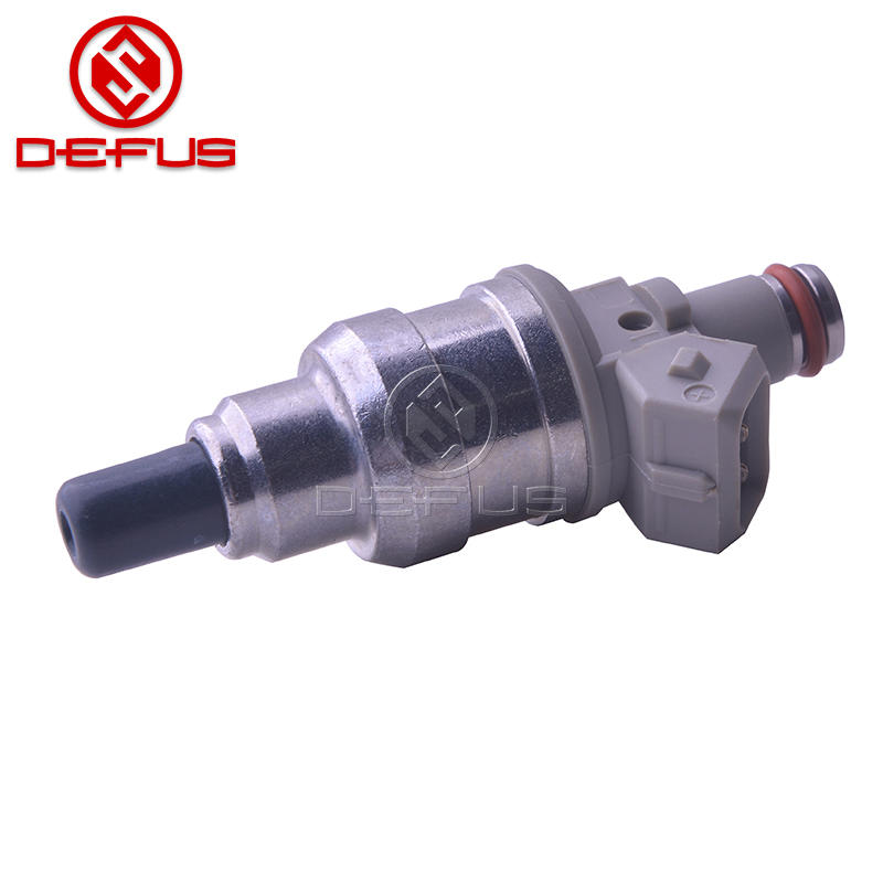 DEFUS Fuel Injector 35310-33150 For  Hyundai Sonata 2.0L L4 92-94