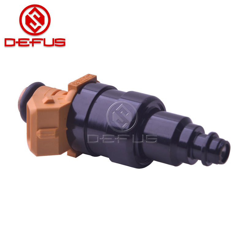DEFUS Fuel Injector 33007127 For Jeep Cherokee Wrangler 4.0 L6