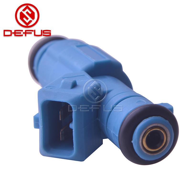 DEFUS Fuel Injector 0280156144 For V-W Gol 1.0 8V 030906031T