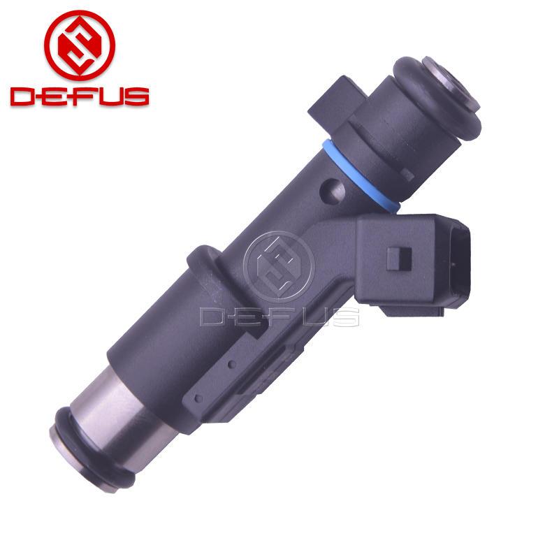 DEFUS Fuel injector 01F005A For Citroen Xsara Picasso C5 Peugeto 406 407 1.8L 16V