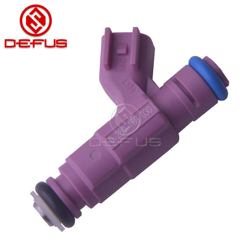 0280156030 Fuel Injectors For 2003 Dodge Neon/Chrysler PT Cruiser