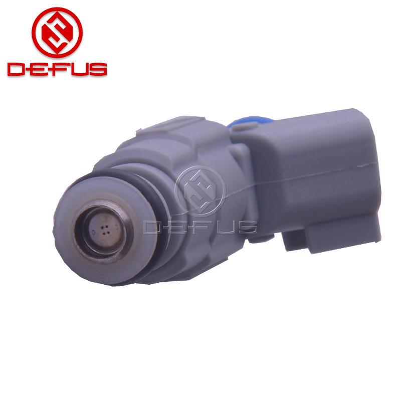 OEM 0280156201 Fuel Injectors For Pontiac Grand Prix 3.8L