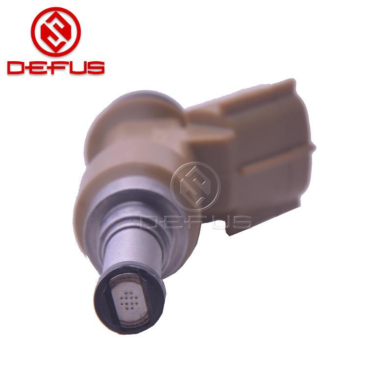 23250-31100 Fuel Injector for Toyota Land Cruiser Prado 23209-31100