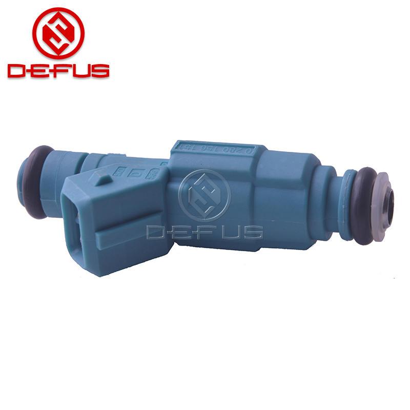0280156151 Fuel Injector For Chevrolet Corsa Celta MPFI 1.4L 1.6L