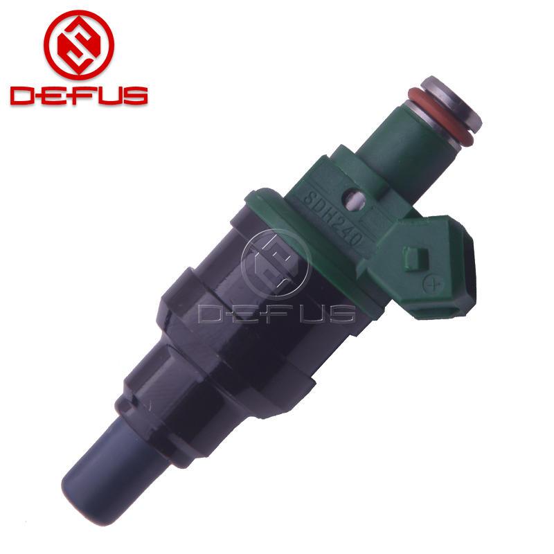 INP-534 Fuel Injectors For 1994-1996 Mitsubishi Montero 3.5L V6 FJ530