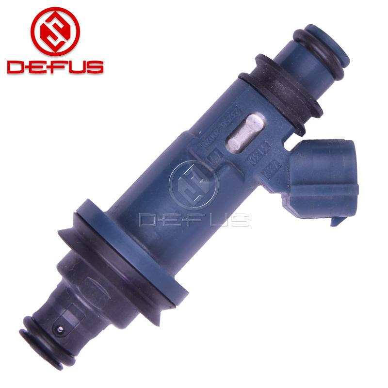 Fuel Injectors 23250-20020 For Denso Toyota Avalon Lexus ES300 RX300 3.0L