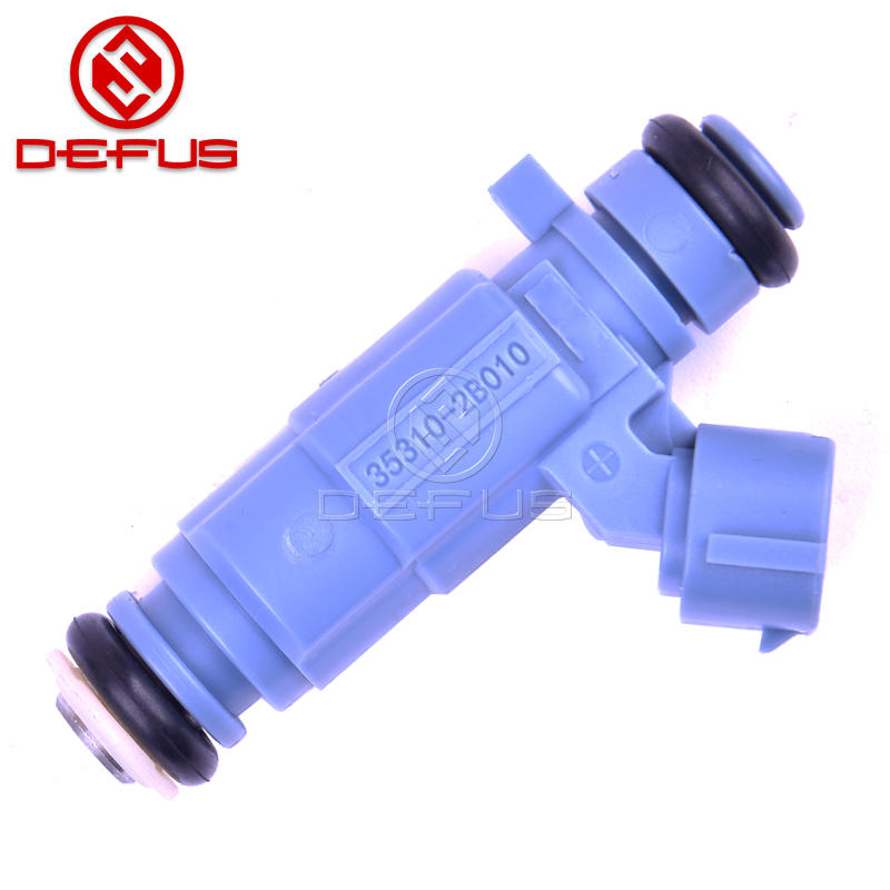 Fuel Injector 35310-2B010 For Hyundai i20 i30 Kia 1.6L