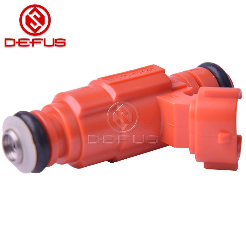 Fuel Injector 35310-37160 For Hyundai Accent Elantra Kia 1.6L