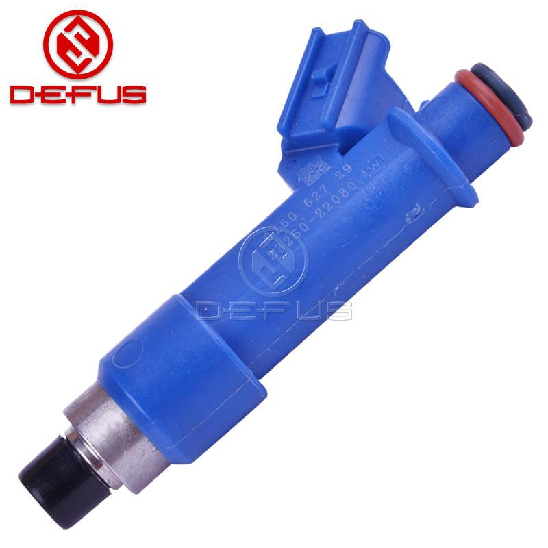 OEM 23250-22080 Denso Fuel Injector For Corolla/matrix 1.8L