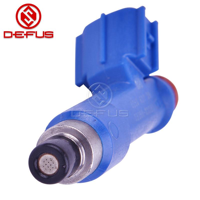 DEFUS Fuel Injector OEM 23250-22080 For Corolla/matrix 1.8L