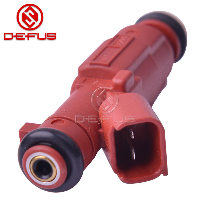 OEM 35310-2E000 Fuel Injector For 2011-2013 Hyundai Elantra 1.8L