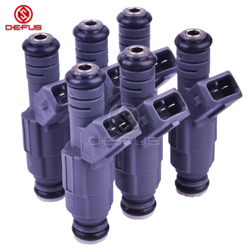 DEFUS Fuel injector EV6 62207 FJ647 53211183 12456154 12482704 12561462 0280155931
