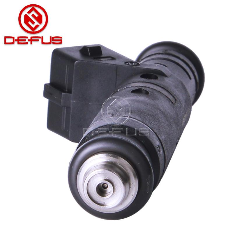 Fuel Injector FI114961 Deka 630CC 60lb EV1 For VW Audi BMW Ford Chevrolet