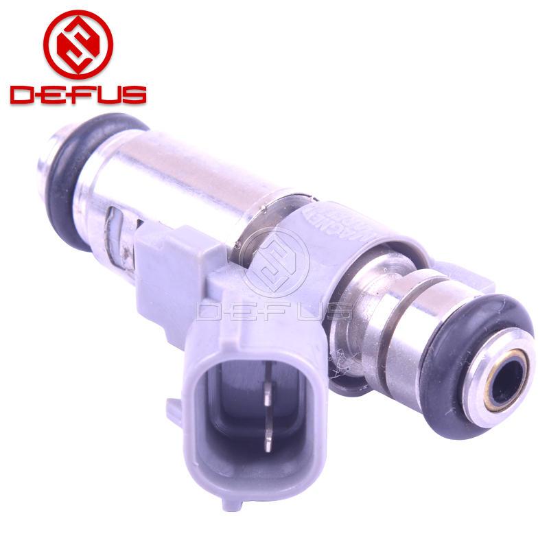 Fuel Injector IPM-018 For Peugeot 206 207 307 Citroen C3 C4 Chery QQ IPM018