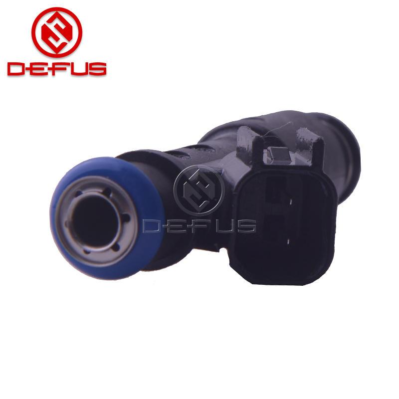 Fuel Injector 28152065 For Chevrolet Delphi