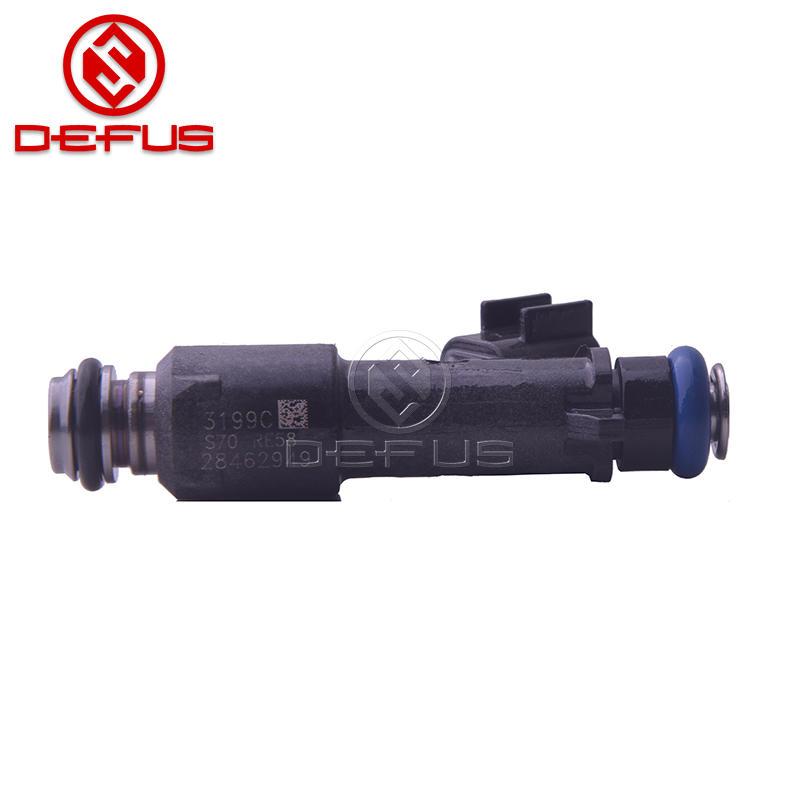 DEFUS High Impedance Gasoline Fuel Injector Nozzle 28462949