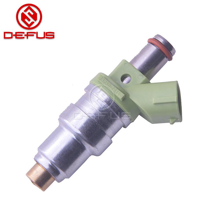 Fuel Injector 23250-74160 For Celica RAV4 MR2 Caldina Carina 2.0