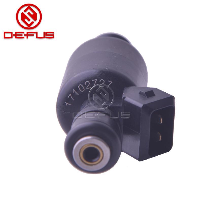 Fuel Injector Nozze 17102727 For BUICK/CHEVROLET/OLDSMOBILE/PONTIAC/ISUZU 1993-1996 2.3L 2.4L