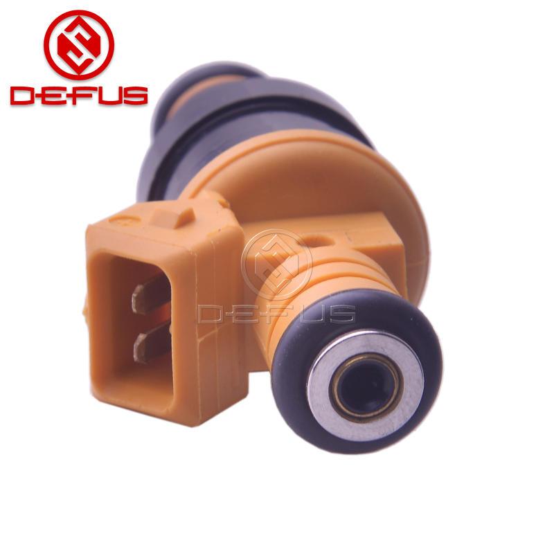 Fuel Injectors for 1997-2000 Hyundai Tiburon, Elantra 2.0L I4